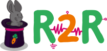 The event's logo